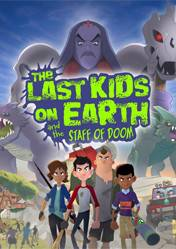 Buy Cheap Last Kids on Earth and the Staff of Doom PC CD Key