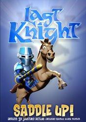 Buy Cheap Last Knight PC CD Key