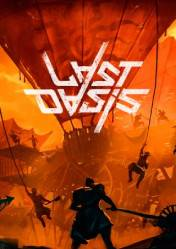 Buy Last Oasis pc cd key for Steam