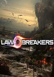Buy Cheap LawBreakers Alpha Access PC CD Key