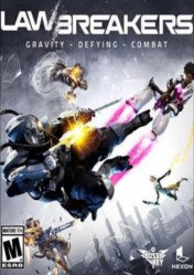 Buy Cheap LawBreakers PC CD Key