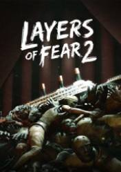 Buy Layers of Fear 2 pc cd key for Steam