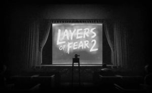 Layers of Fear 2 publishes a new trailer