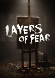Buy Layers of Fear pc cd key for Steam