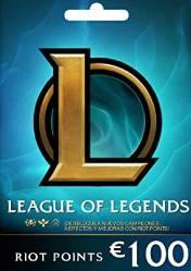 Buy Cheap LEAGUE OF LEGENDS 15000 RIOT POINTS PC CD Key