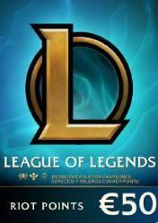 Buy Cheap League of Legends 7200 Riot Points PC CD Key