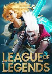Buy Cheap League of Legends Riot Points PC CD Key