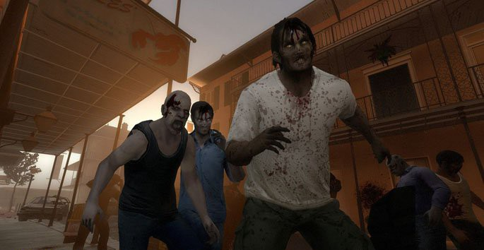 Left 4 Dead 2 PC Screenshot