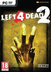 Buy Left 4 Dead 2 Server