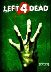 Buy Left 4 Dead PC CD Key