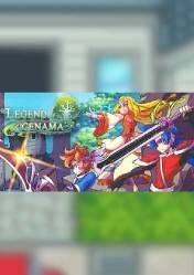 Buy Cheap Legend of Cenama PC CD Key