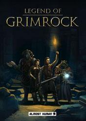Buy Cheap Legend of Grimrock PC CD Key