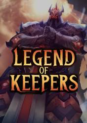Buy Legend of Keepers: Career of a Dungeon Master pc cd key for Steam