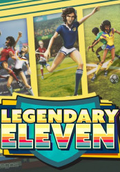 Buy Cheap Legendary Eleven: Epic Football PC CD Key
