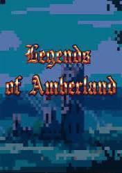 Buy Cheap Legends of Amberland: The Forgotten Crown PC CD Key