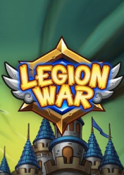 Buy Cheap Legion War PC CD Key
