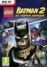 Buy Cheap Lego Batman 2 DC Super Heroes PC CD Key
