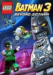 Buy Cheap Lego Batman 3: Beyond Gotham PC CD Key