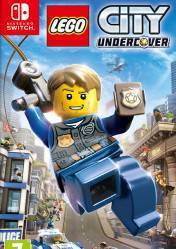 Buy Cheap LEGO CITY Undercover NINTENDO SWITCH CD Key