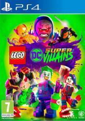 Buy Cheap LEGO DC Super-Villains PS4 CD Key