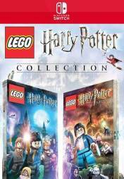 Buy LEGO HARRY POTTER COLLECTION Nintendo Switch