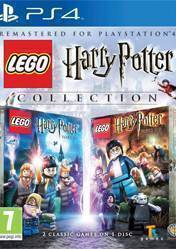 Buy Cheap LEGO Harry Potter Collection PS4 CD Key