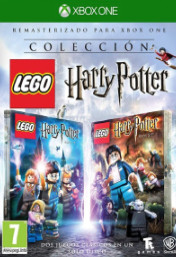 Buy LEGO Harry Potter Collection Xbox One