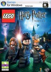 Buy Cheap Lego Harry Potter PC CD Key