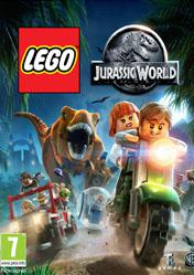 Buy LEGO Jurassic World pc cd key for Steam