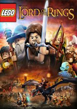 Buy Cheap Lego Lord of the Rings PC CD Key