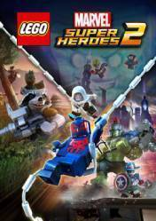 Buy Cheap LEGO Marvel Super Heroes 2 PC CD Key