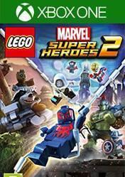 Buy Cheap LEGO Marvel Super Heroes 2 XBOX ONE CD Key