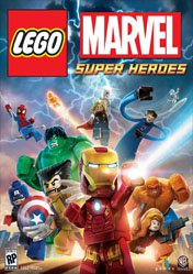 Buy Cheap Lego Marvel Super Heroes PC CD Key