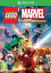 Buy Cheap Lego Marvel Super Heroes XBOX ONE CD Key