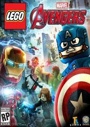 Buy Cheap LEGO Marvels Avengers PC CD Key