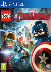 Buy LEGO Marvels Avengers PS4