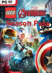 Buy LEGO Marvels Avengers Season Pass PC CD Key