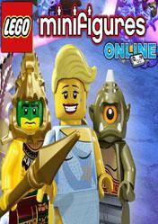 Buy LEGO Minifigures Online PC CD Key