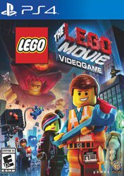 Buy Cheap LEGO Movie: The Videogame PS4 CD Key