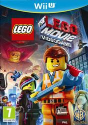 Buy Cheap LEGO Movie: The Videogame WII U CD Key