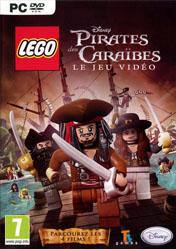Buy LEGO Pirates of the Caribbean: The Video Game pc cd key for Steam