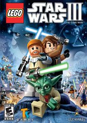 Buy Cheap LEGO Star Wars 3: The Clone Wars PC CD Key