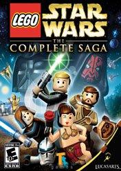Buy Cheap LEGO Star Wars: The Complete Saga PC CD Key