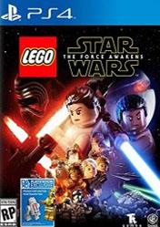 Buy Cheap LEGO Star Wars The Force Awakens PS4 CD Key