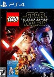 Buy Cheap LEGO Star Wars The Force Awakens PS4 CD Key