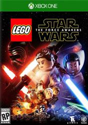 Buy Cheap LEGO Star Wars The Force Awakens XBOX ONE CD Key