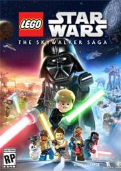 Buy LEGO Star Wars The Skywalker Saga pc cd key for Steam