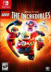 Buy Cheap LEGO The Incredibles NINTENDO SWITCH CD Key
