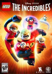 Buy LEGO The Incredibles pc cd key for Steam - compare prices