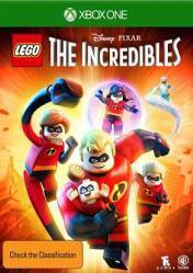 Buy Cheap LEGO The Incredibles XBOX ONE CD Key